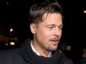 Brad Pitt, pe primul loc în topul dorinţelor de Crăciun ale femeilor