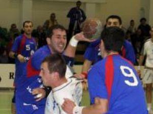 Handbal: Ultimul meci din 2008 pentru Universitatea Suceava