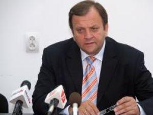 """Gheorghe Flutur: """"Suntem nevoiţi să utilizăm bani din Fondul de Rulment pentru acoperirea temporară a golului de casă"""""""