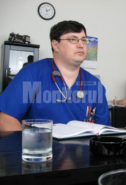 """Tiberiu Brădăţan: """"Mamograful este deja în probe"""""""