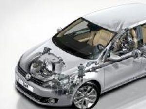 Volkswagen Golf VI 4Motion