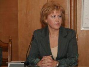 Candidatura Angelei Zarojanu pentru funcţia de subprefect a fost respinsă