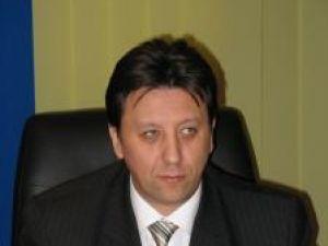 Petrică Ropotă, directorul executiv al DGFP Suceava