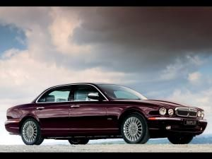 Daimler Super Eight 2006