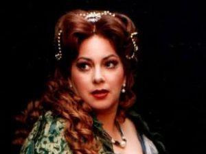 Kathleen McCalla va concerta la Suceava