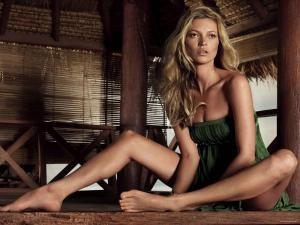 Kate Moss va face terapie împotriva stresului, în Thailanda