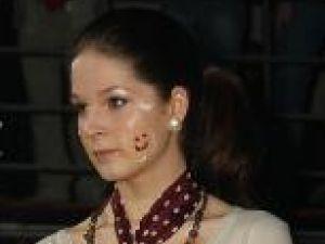 """Diana Maloş: """"...mă va pierde şi nu va mai avea ce face..."""""""
