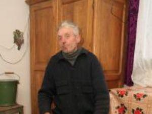 "Vasile Ciornei: ""De când a venit la mine, m-am culcat mereu cu ea"""