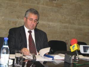 Ion Lungu a făcut o trecere în revistă a principalelor realizări şi nerealizări, din toate domeniile de activitate