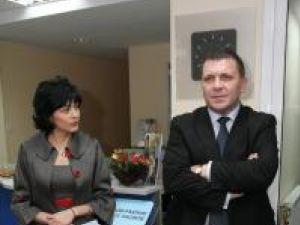 Dezvoltare: BCR şi-a deschis o agenţie în cartierul George Enescu