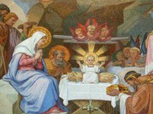 Crăciunul este una din cele mai importante sărbători religioase. Foto: CORBIS