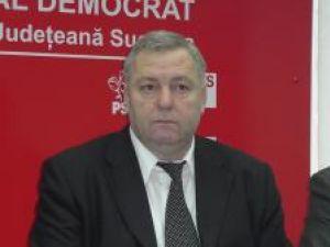 Deputatul PSD de Suceava, Ioan Stan a preluat preşedinţia Comisiei pentru cercetarea abuzurilor, corupţiei şi pentru petiţii