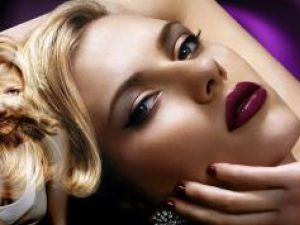 Scarlett Johansson, prea ocupată pentru deveni a mamă