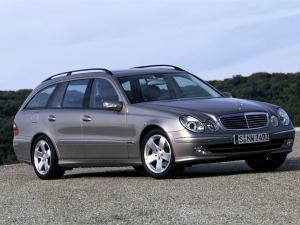Mercedes E-Klasse Estate 2002