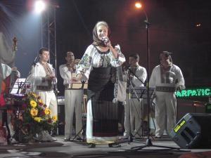 Concert de colinde cu Sofia Vicoveanca