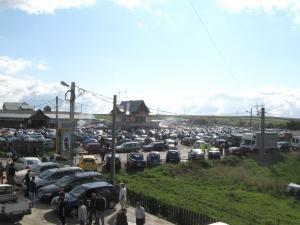 Piaţa rablelor aduse din străinătate şi puse în circulaţie în România a explodat în ultimul an