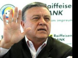 """Mircea Sandu nu pare prea încântat să vorbească despre implicaţiile dosarului """"Valiza"""""""