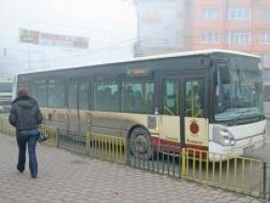 Autobuzele TPL circulă în toate zilele de Crăciun