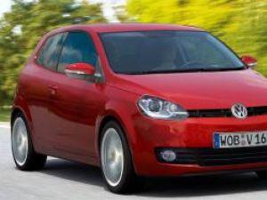 Volkswagen Polo 2009 Rendering