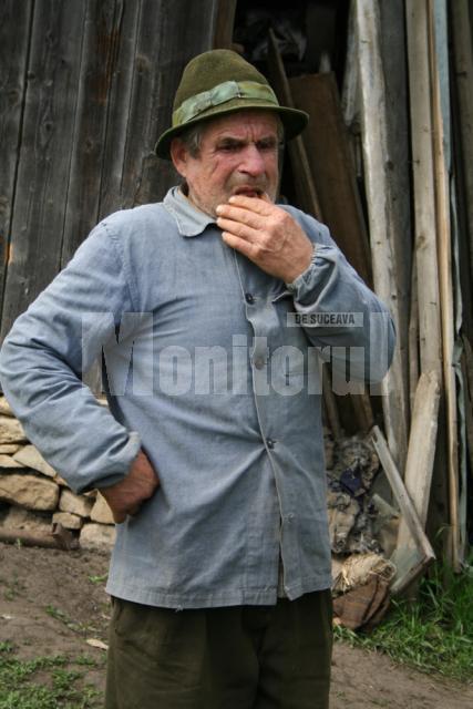 Gheorghe Spoială, criminalul prins după 14 ani