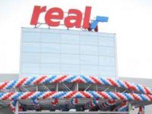 Cel mai nou magazin Real, inaugurat la Suceava