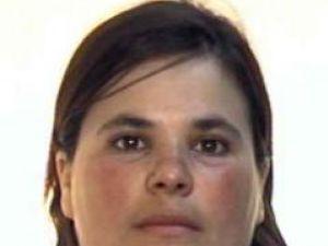 Elena Ana Ciubotaru, femeia dispărută