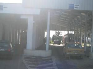 La Poliţia de Frontieră Siret, atmosfera de lucru nu este una tocmai calmă şi plăcută