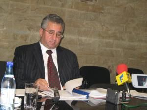 """Ion Lungu : """"Dacă vor fi necesare  măsuri mai drastice, vom realiza un plan pentru reducerea de personal"""""""
