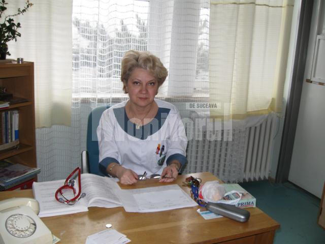 Dr. Dana Murariu recomandă viitoarelor mămici să se informeze şi să ţină permanent legătura cu medicul