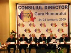 Colegiul Director al AOR este reunit la Gura Humorului, în perioada 22-24 ianuarie