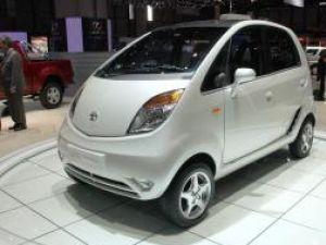 Tata Nano 2009