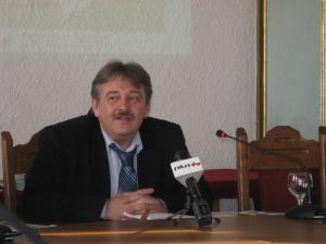 """Marius Ursaciuc: """"Suntem mândri că am reuşit să oferim şi ceva gratuit cetăţenilor"""""""