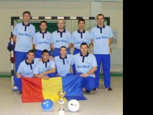 Echipa de fotbal a Poliţiei Suceava