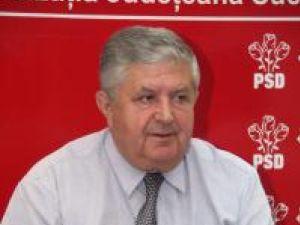 Politic: PSD Suceava se pregăteşte de alegeri