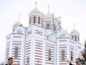 Biserica şi slujitorii ei