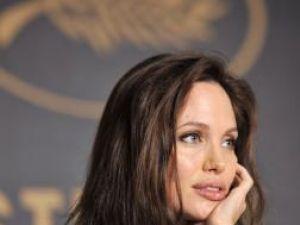 Angelina Jolie: Aş prefera ca Brad să câştige premiul Oscar