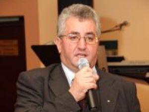 Ion Lungu, cel mai activ primar şi locul I la categoria omul politic al anului 2008