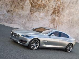 BMW Concept CS 2008