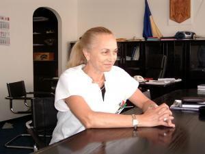 """Doina Ganea Motan: """"Spitalul Suceava s-a transformat într-o Policlinică Judeţeană"""""""