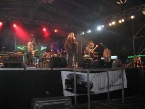 Turneu anulat: Iris nu va mai concerta la Suceava