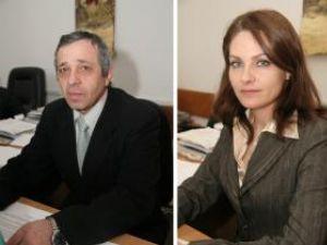 Administraţie: Fostul adjunct al IPJ, Mircea Smoleac, a fost numit consilier al prefectului