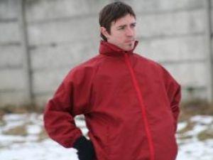 Sevaciuc este unul dintre cei opt jucători înregimentaţi în această iarnă