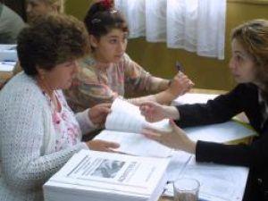 Profesorii suceveni doresc reintroducerea examenului de admitere la liceu