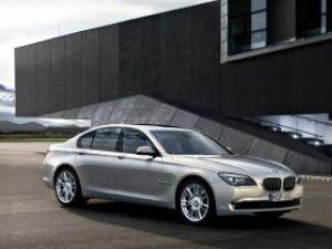 BMW Seria 7 Individual