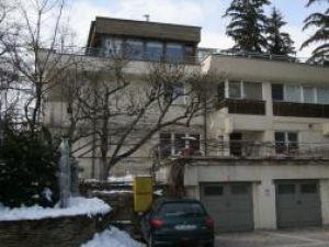 Singura casă proiectată de maestrul Nicolae Porumbescu se află în Suceava