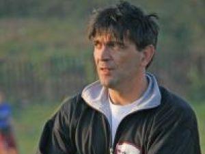 Bogdan Tudoreanu nu concepe decât o victorie în meciul de azi