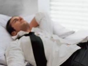 Dependenţa de alcool a fost asociată cu un risc crescut de depresie Foto: ZEFA