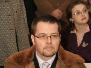 Directorul Casei Judeţene de Pensii, Robert Marian