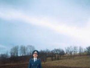 """Simona Maierean: """"A fost visul meu. Iar zborul pe o astfel de aeronavă reprezintă încununarea unui vis"""