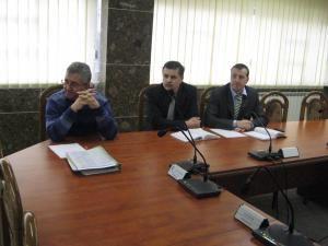 Proiectul de buget al municipiului Suceava, pentru 2009, prezentat ieri, într-o dezbatere publică